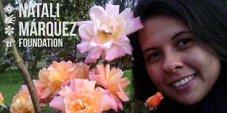 Launch Event. Natali Márquez Foundation tickets