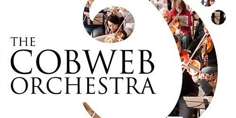 Collaboration with Cobwebs Orchestra tickets