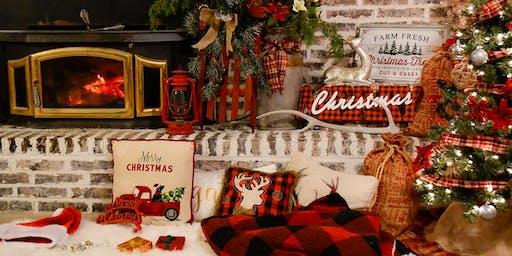 Holiday Cheer! Christmas Mini's