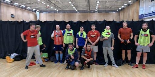 Men City | Thursday Night Football