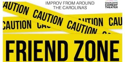 Friend Zone Improv