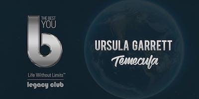 The Best You Legacy Club - Temecula