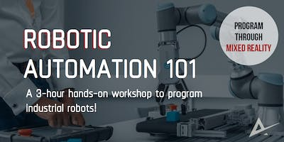 Introduction to Robotic Automation