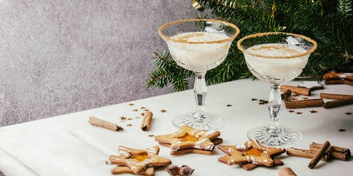 Infused Holiday Spirits - Cocktail Workshop