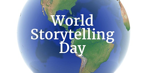 World Storytelling Day - Roanoke, VA