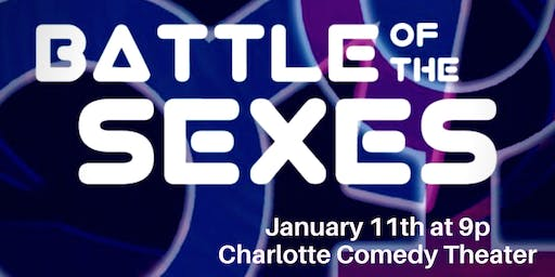 Battle of the Sexes Improv