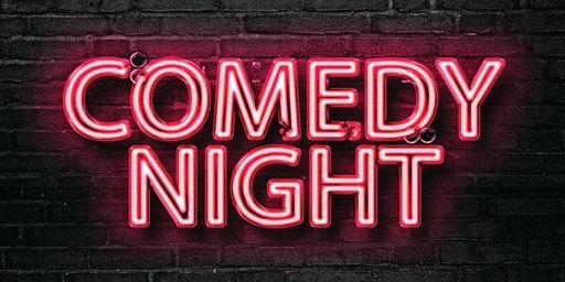 Comedy Night at NWMC!