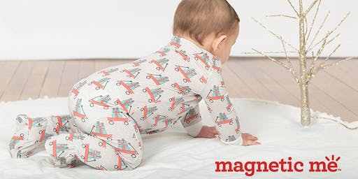 Magnetic-me Trunk show at Tadpole