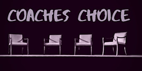 Coaches Choice Improv Comedy tickets