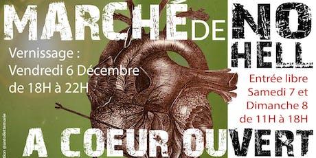 Marché de Noël de l' Atelier 10 billets