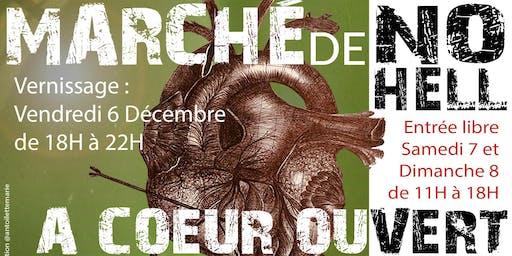 Marché de Noël de l' Atelier 10