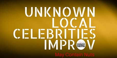 Unknown Local Celebrities Improv Comedy tickets