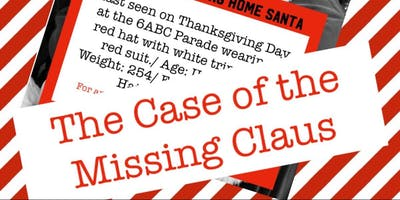 The Case of the Missing Claus