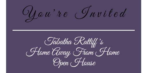 Home Away From Home Open House