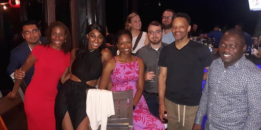 Young Professionals Friendsgiving - Meet and Greet Mixer (30s-40s)