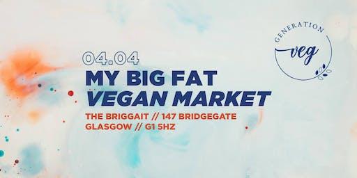 My Big Fat Vegan Market