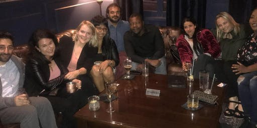 Young Professionals - Friendsgiving with New Friends (30s-40s)