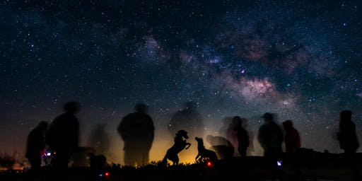 Astrophotography in Borrego Springs, Capturing the Milky Way with Stan Moniz