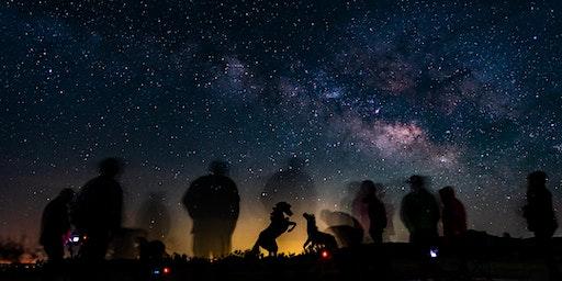 Astrophotography in Borrego Springs, Capturing the Milky Way with Stan Moniz