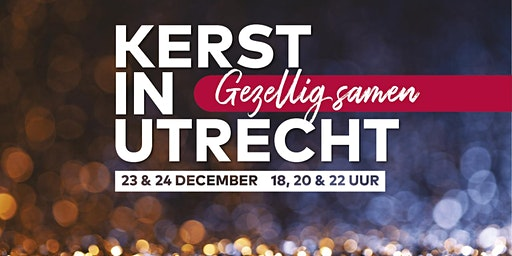 Best Life Church 'Kerst in Utrecht'