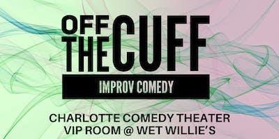 Off the Cuff Improv Comedy