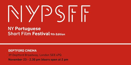 NY Portuguese Short Film Festival'19 in London tickets