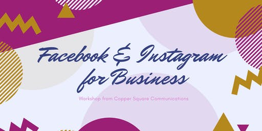 Facebook & Instagram For Business