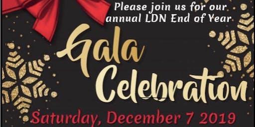DFW LDN Gala Celebration