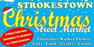 STROKESTOWN OUT-DOOR CHRISTMAS MARKET