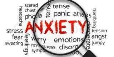 An Evening on Anxiety tickets