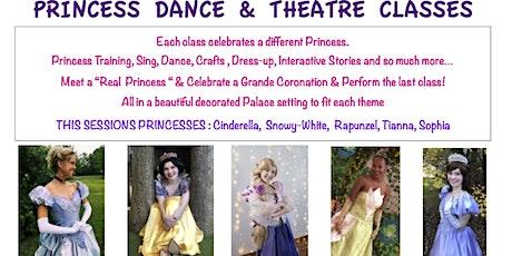 Princess Dance & Drama Classes  tickets