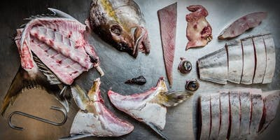 addo:Cooking Class: Fish Butchery with Chef Eric