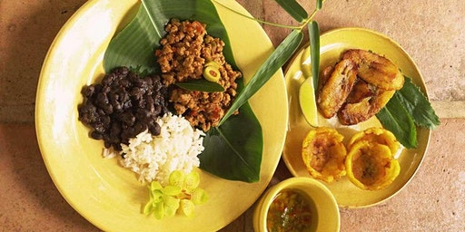 addo:Cooking Class - Puerto Rican Food with Chef Eric