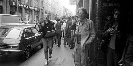 Rock 'N' Stroll with John Ellis  tickets