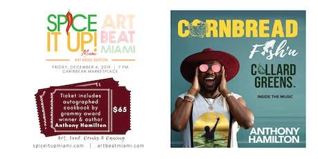 ART BEAT MIAMI Spice It Up! Miami (Art Basel edition) tickets