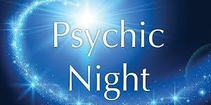 Psychic Night with Joshua Rose & Diane Doran