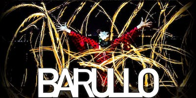 BARULLO - FLAMENCO EN VIVO