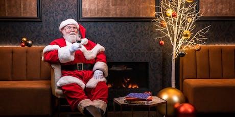 Naughty Santa Party Brunch tickets