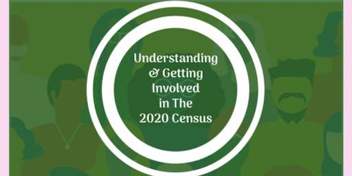 Pearls in Politics: Understanding the 2020 Census Workshop