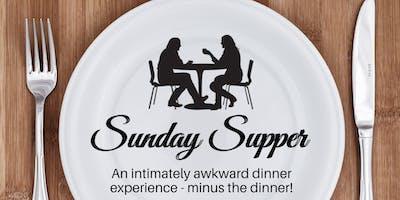 Sunday Supper Improv Comedy