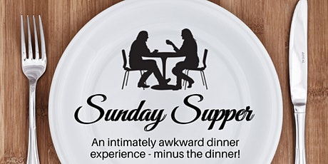 Sunday Supper Improv Comedy tickets