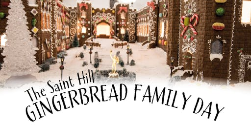 Gingerbread Family Day