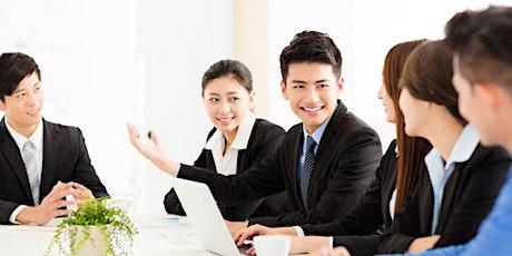 Mastermind PH & Powerteam International Present Vision to Wealth - BGC tickets