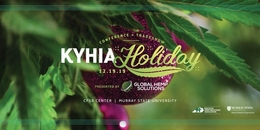 KYHIA Holiday Conference & Tradeshow 2019