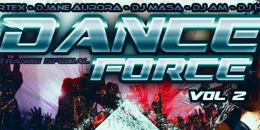 Dance Force Vol. 2