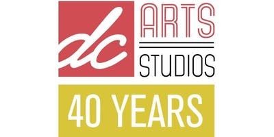 DC Arts Studios 40th Anniversary + Holiday Open Studios