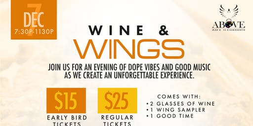 Wine & Wings