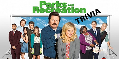 Trivia Night - Parks and Recreation tickets
