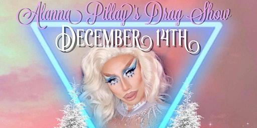 Alanna Pillay's Drag Show
