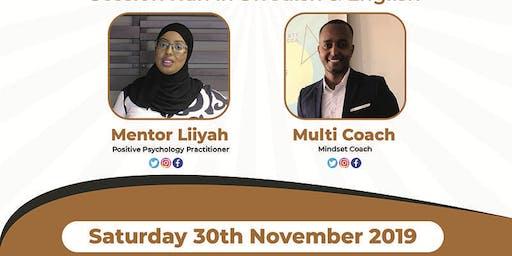 Coaching and Mentoring Program (CMP) - Workshop Taster
